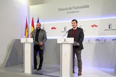 """La plataforma virtual """"participa.castillalamancha.es"""" ya permite a los ciudadanos participar en la elaboración de la Ley de Participación Ciudadana"""