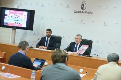 Castilla-La Mancha ofertará 117.127 plazas escolares
