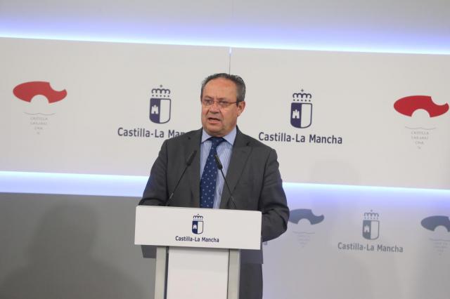 El Gobierno de CLM reduce un 30 por ciento su necesidad de financiación en un año