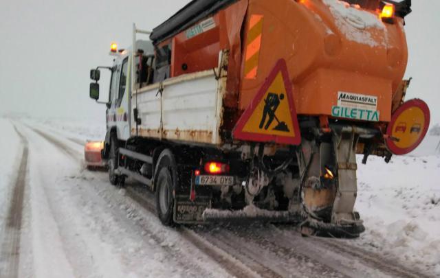 38.000 ESCOLARES AFECTADOS | El temporal obliga a suspender 333 rutas escolares y cerrar 110 colegios