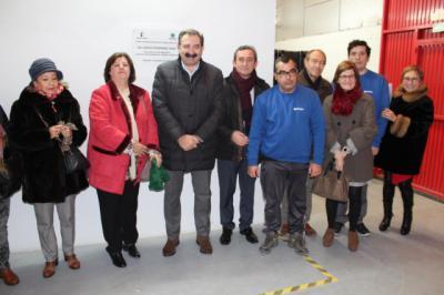 CLM promueve la formación e inserción laboral de personas con enfermedad mental