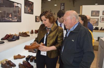 Castilla-La Mancha exporta calzado por valor de 193 millones de euros