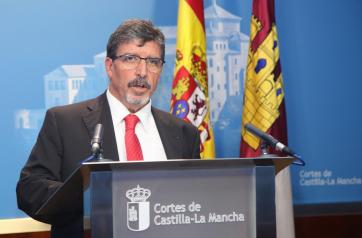 CLM recurrirá la sentencia del TSJ de Madrid que desestima el recurso contra el trasvase