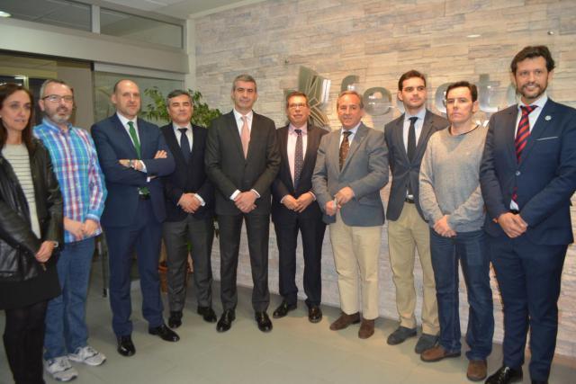 El Gobierno regional reafirma su compromiso con Talavera y su comarca