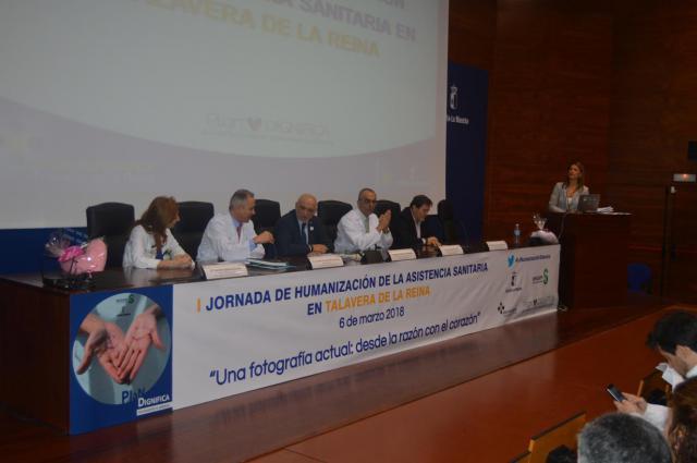 Sanidad invita a los profesionales a proponer iniciativas para la mejora y la humanización de la asistencia sanitaria