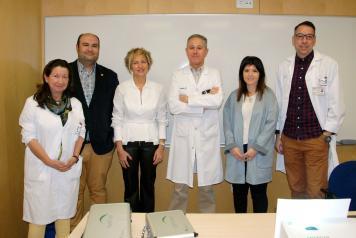 El Hospital de Talavera y la UCLM estudian la realidad virtual para tratar el ictus