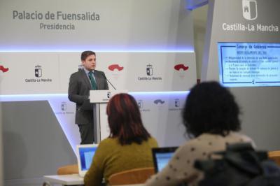 El Gobierno regional destinará 284,5 millones de euros para mejorar la calidad de vida de las personas mayores