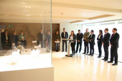 El Gobierno regional apuesta por 'abrir al mundo' la cerámica de Talavera
