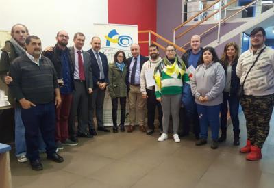 CLM destina 3,3 millones de euros para el desarrollo de 75 acciones formativas en Talavera y comarca