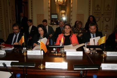 El Gobierno regional pide que el reparto del presupuesto del Plan de Vivienda Estatal