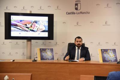 El Gobierno regional convoca los Premios y Distinciones al Mérito Deportivo