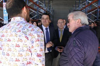 CLM lamenta que Rajoy resucite el trasvase en el Día del Agua