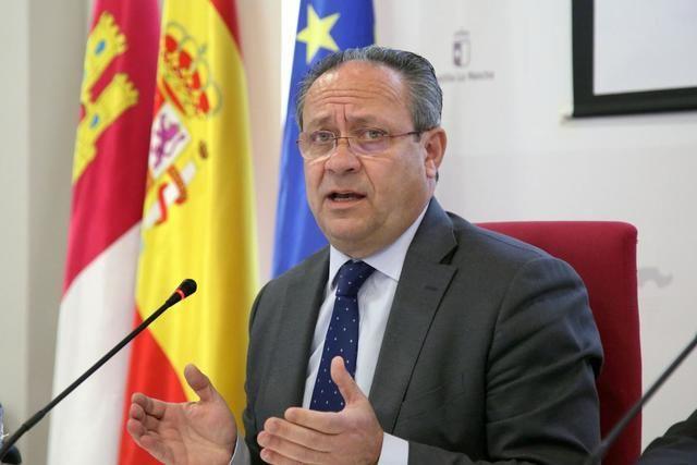La Junta dice que el Gobierno de España tiene una deuda de 8.000 millones de euros con CLM