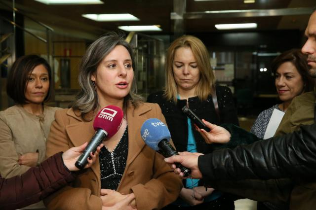 La Junta dota con 52.000 euros las ayudas para que las mujeres víctimas de violencia de género obtengan un empleo