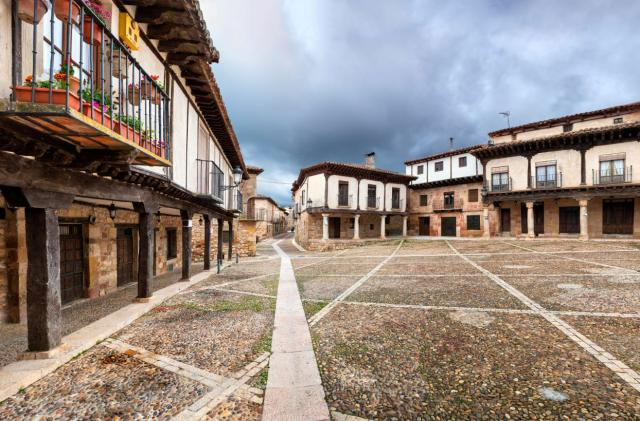La ocupación hotelera en Castilla-La Mancha alcanza el 80%