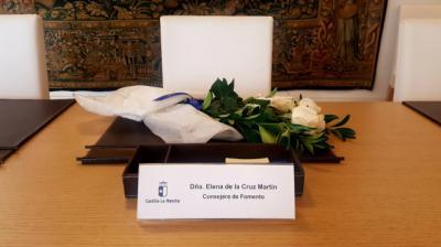 Page recuerda a Elena de la Cruz en el aniversario de su pérdida: