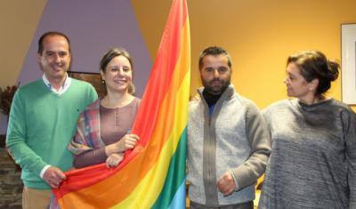 La Junta convoca, por primera vez, ayudas a proyectos que promuevan los derechos LGTBI
