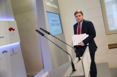 """El Gobierno de Castilla-La Mancha califica los PGE como los de los """"recortes encubiertos"""""""