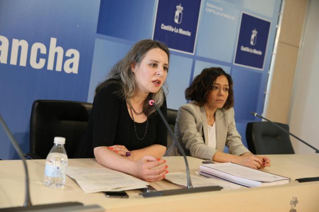 El Instituto de la Mujer CLM critica la reducción en 120 millones del Pacto de Estado contra la Violencia de Género