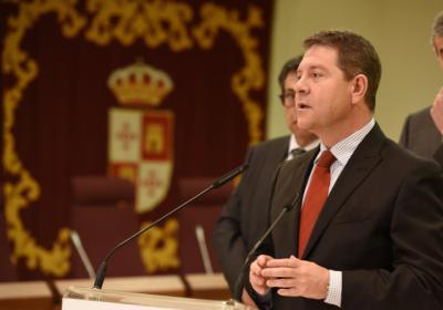 CLM contará con un nuevo Plan Regional por el Empleo y Garantía de Rentas consensuado con los agentes sociales