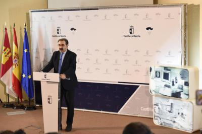 La Junta destaca que la Sanidad pública de CLM se ve reconocida a nivel nacional