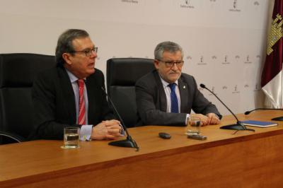 Felpeto destaca que el acuerdo con la UCLM servirá para