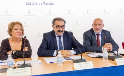 El Gobierno regional celebra el I Encuentro de Asociaciones de Pacientes de CLM