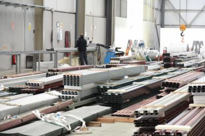 Siete empresas de CLM exponen en la Feria de Construcción Batimatec que se celebra en Argelia