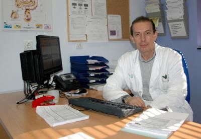 El Hospital de Talavera realizó en 2017 más de 6.750 endoscopias digestivas