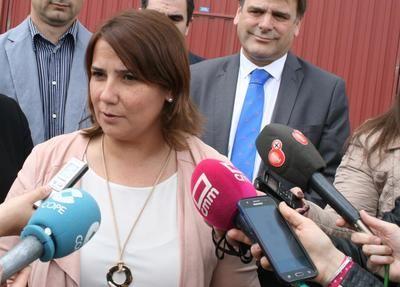 CLM advierte que seguirá actuando por todas las vías jurídicas tras la ampliación del trasvase