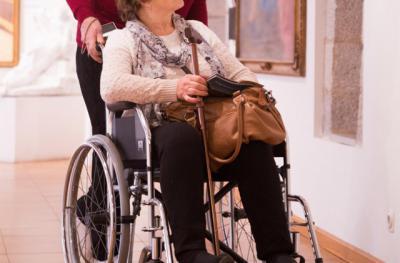 Discapacitados de CLM y sus acompañantes podrán acceder gratis a los museos públicos a partir de este miércoles