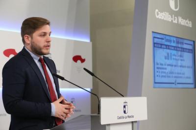 La Junta destinará más de 20 millones de euros en ayudas a la protección de menores y a las familias