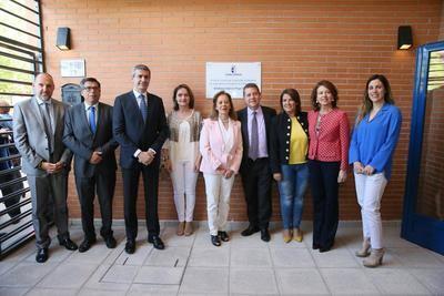 La Junta incrementa un 30% esta legislatura la inversión social en Talavera