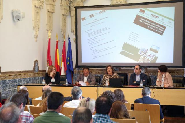 500 empresas agroalimentarias se beneficiarán de las medidas de internacionalización promovidas por la Junta