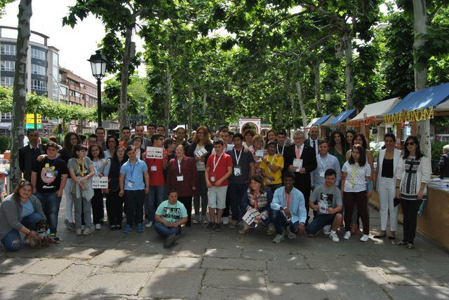 La Junta premia al CEE 'Madre de la Esperanza' de Talavera por su Feria de Turismo Accesible