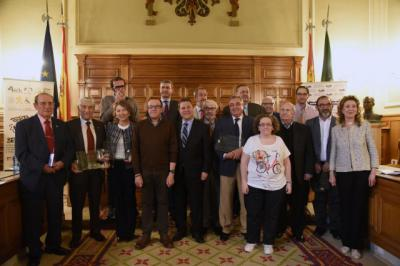 La ley de apoyo para personas con discapacidad de CLM, al pleno de las Cortes de este jueves