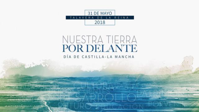 DÍA DE CLM | 'Nuestra tierra por delante'