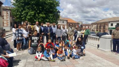 La ITI de la región pone a disposición de Talavera y comarca cerca de 60 millones de euros
