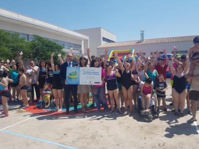 El CEE 'BIOS' de Talavera, premiado en el concurso 'Castilla-La Mancha da la vuelta al mundo'