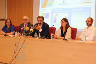 CLM pone en marcha la cita 'on line' para una consulta con el especialista hospitalario