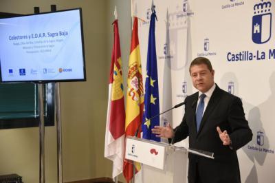 El Plan de Depuración de CLM generará 5.000 empleos