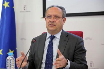 La AIReF ve factible que Castilla-La Mancha cumpla el objetivo de déficit en 2018