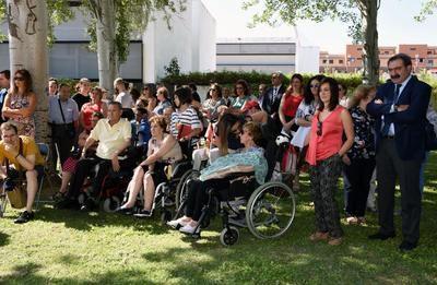 ATAEM inaugura su nueva sede en Talavera de la Reina