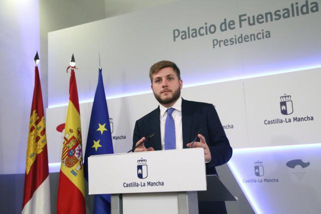 CLM completa el pago de las ayudas FOCAL con una inversión total de 70 millones de euros