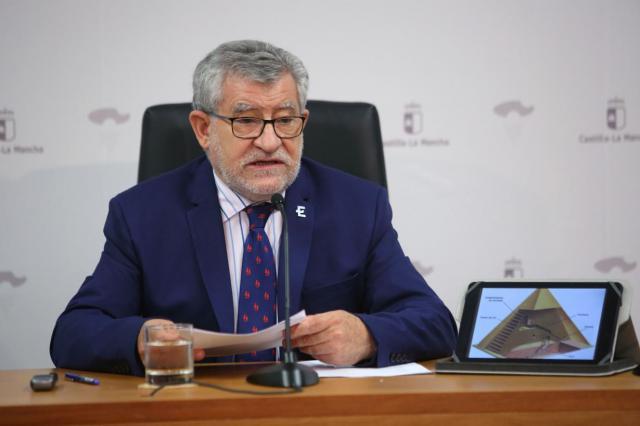Los Consejos de Gobierno de CLM y de la UCLM aprobarán el martes el acuerdo de financiación