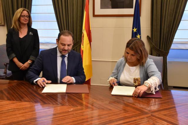 CLM recibirá 57,72 millones del Ministerio del convenio de ayudas a la vivienda