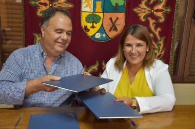 La Junta destina más de 240.000 euros para la mejora de la travesía de Belvís de la Jara
