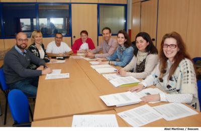 El Grupo de Mejora de Cuidados de Enfermería del Hospital de Talavera actualiza 15 protocolos para el manejo de pacientes
