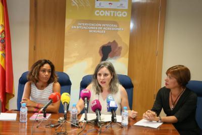 CLM prestará asistencia psicológica y jurídica gratuita a las víctimas de agresiones sexuales