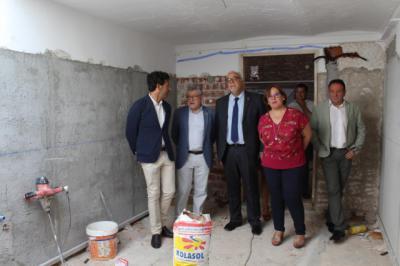 CLM invierte este verano casi 4 millones de euros en la reforma, ampliación y mejora de más de 360 centros educativos